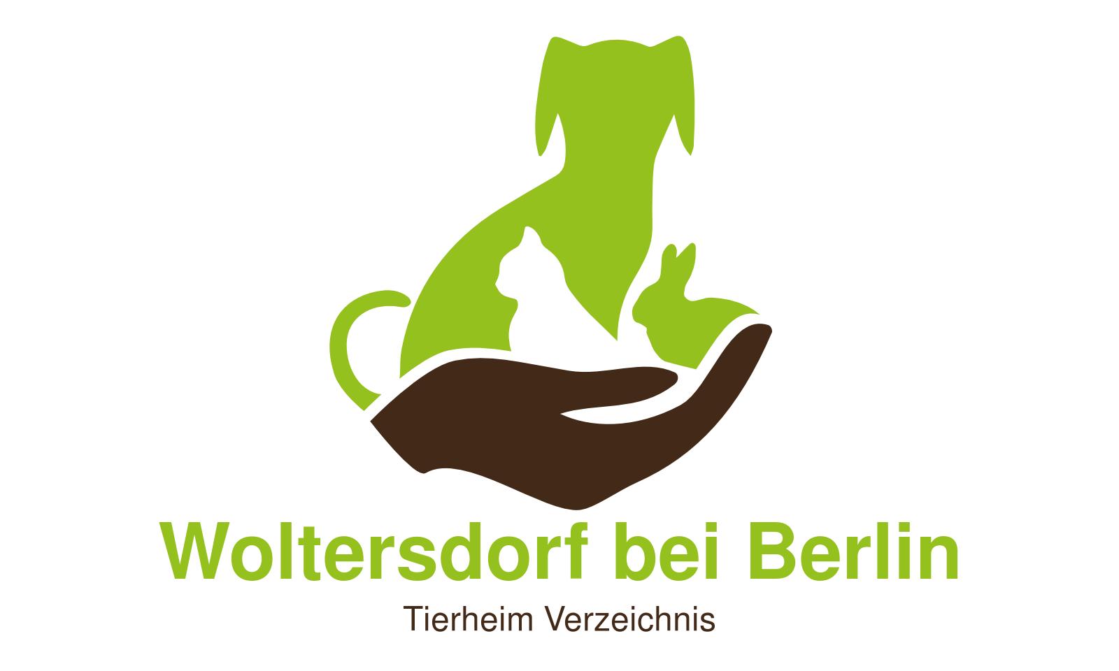 Tierheim Woltersdorf bei Berlin