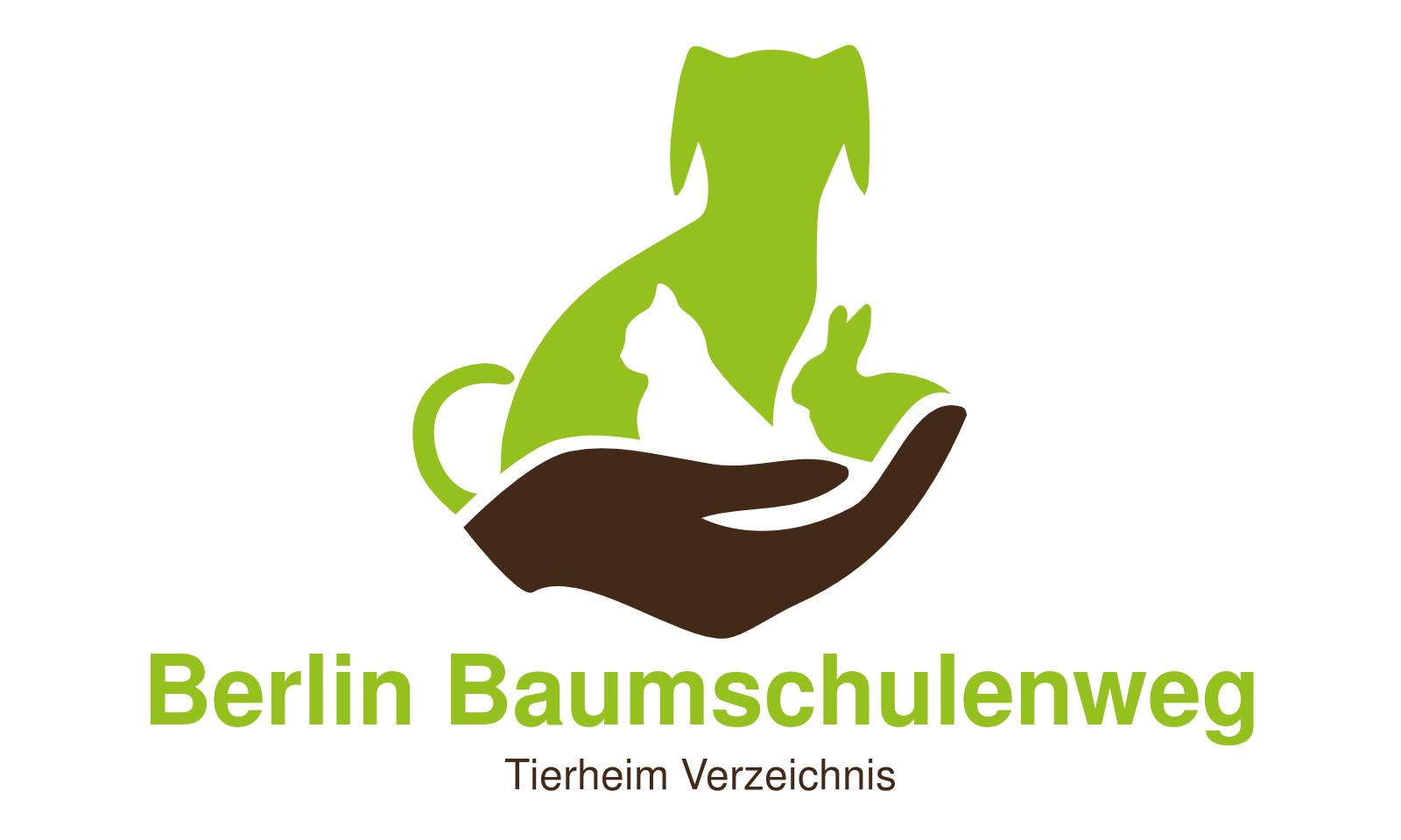 Tierheim Berlin Baumschulenweg
