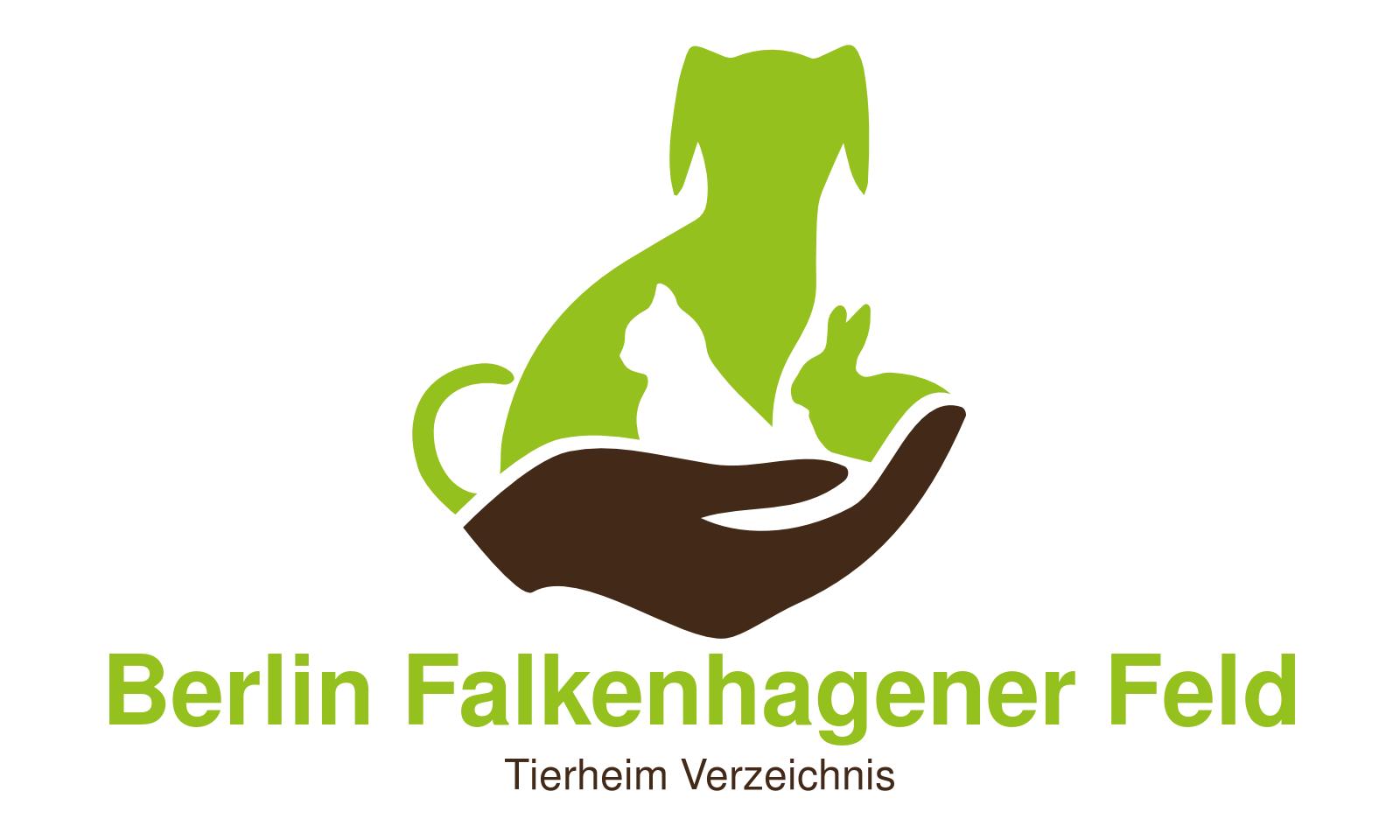 Tierheim Berlin Falkenhagener Feld