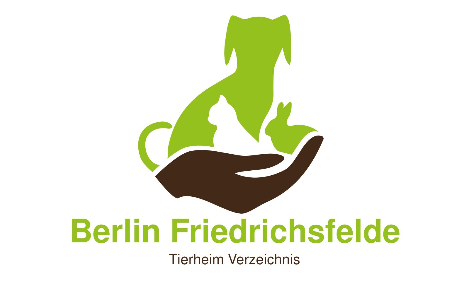 Tierheim Berlin Friedrichsfelde