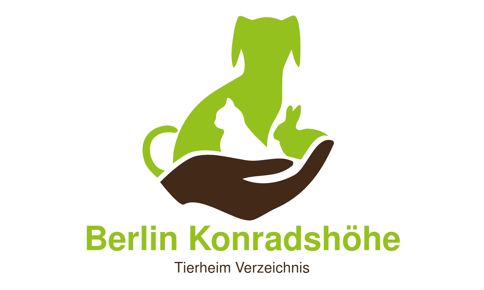 Tierheim Berlin Konradshöhe