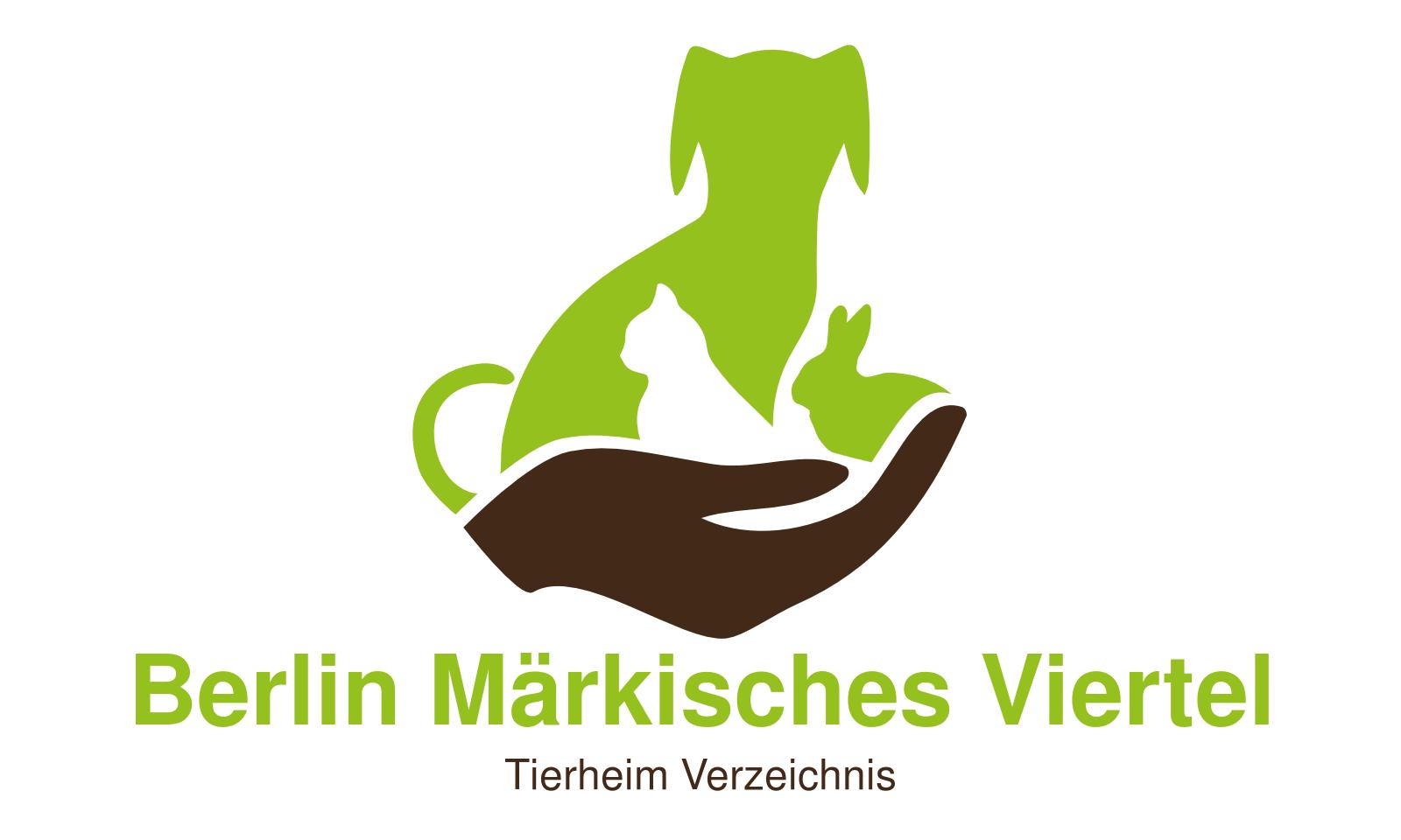 Tierheim Berlin Märkisches Viertel