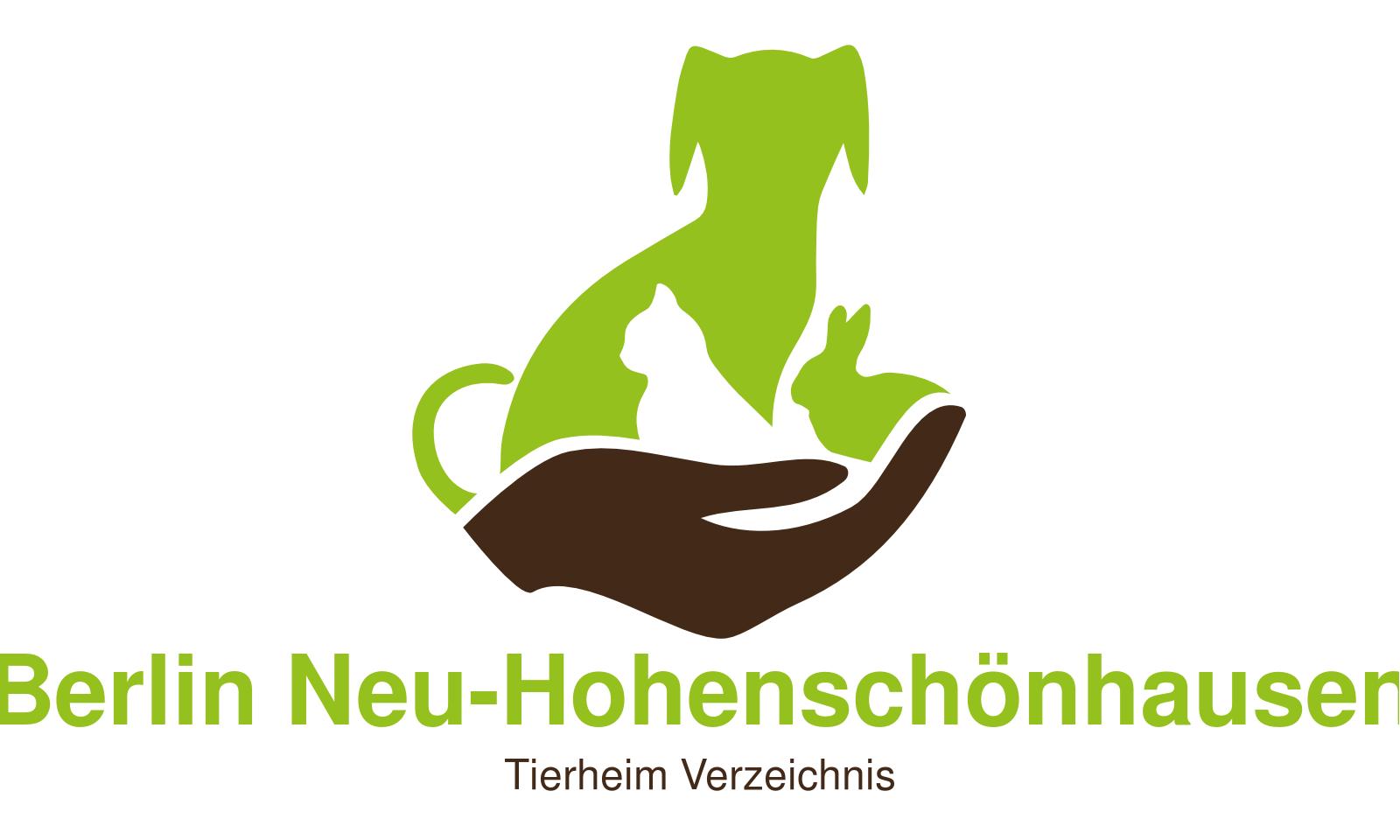 Tierheim Berlin Neu-Hohenschönhausen