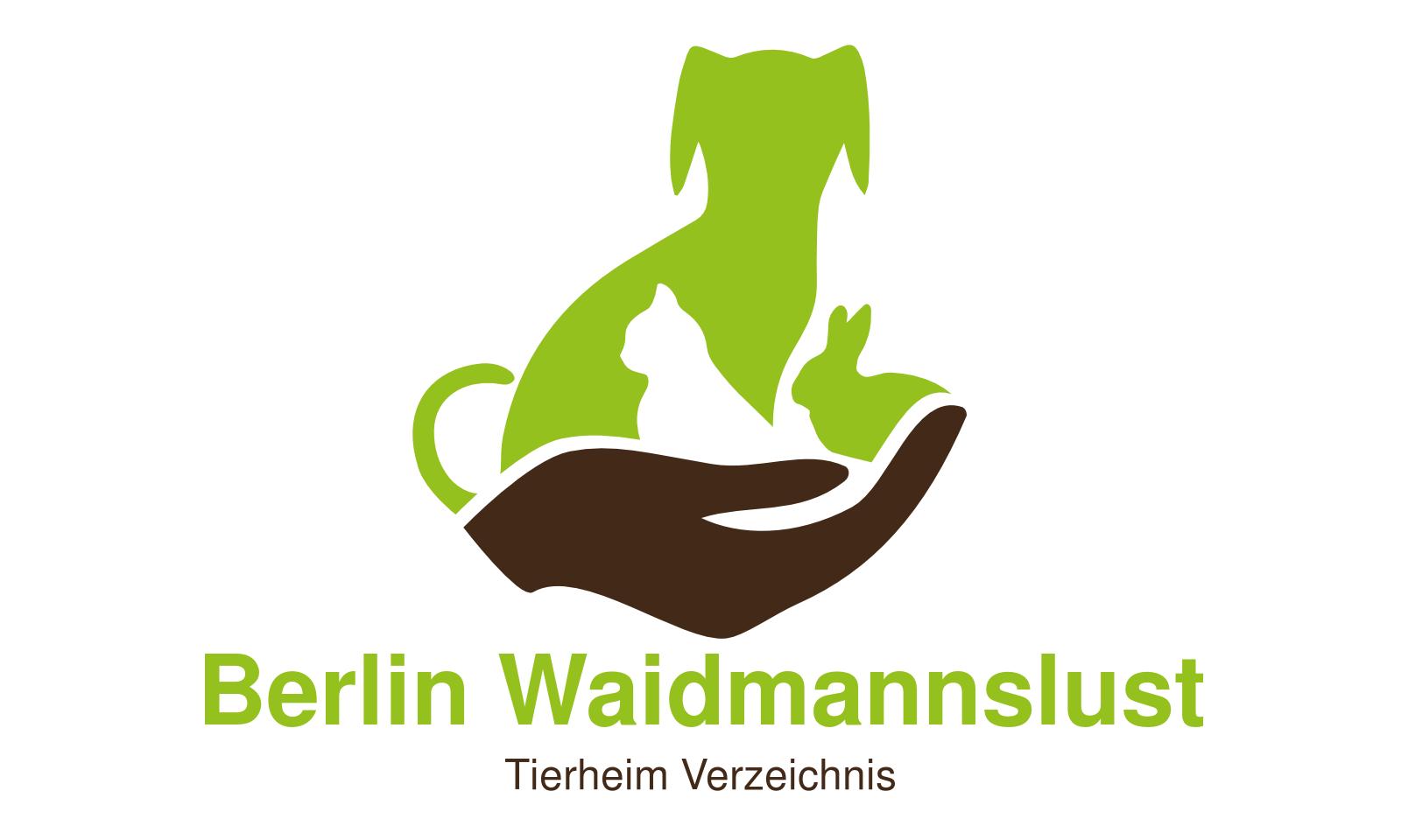 Tierheim Berlin Waidmannslust
