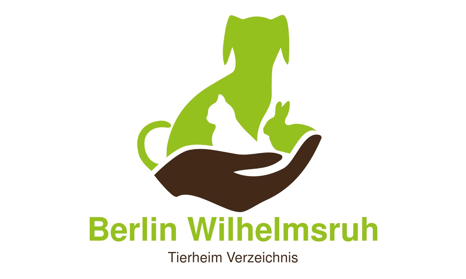 Tierheim Berlin Wilhelmsruh