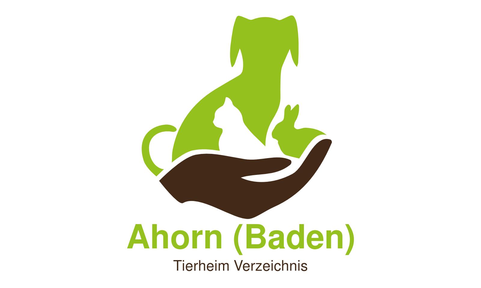 Tierheim Ahorn (Baden)