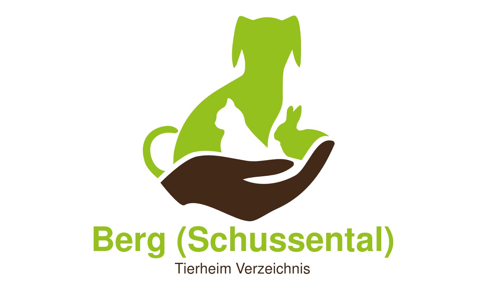 Tierheim Berg (Schussental)