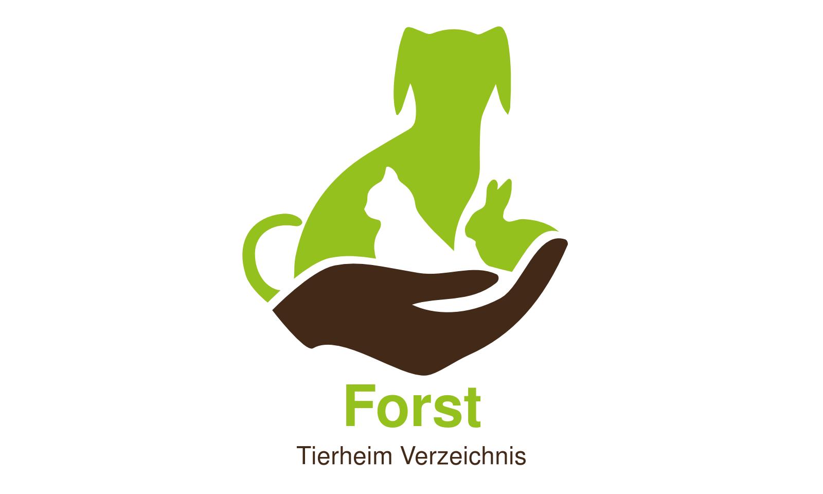 Tierheim Forst