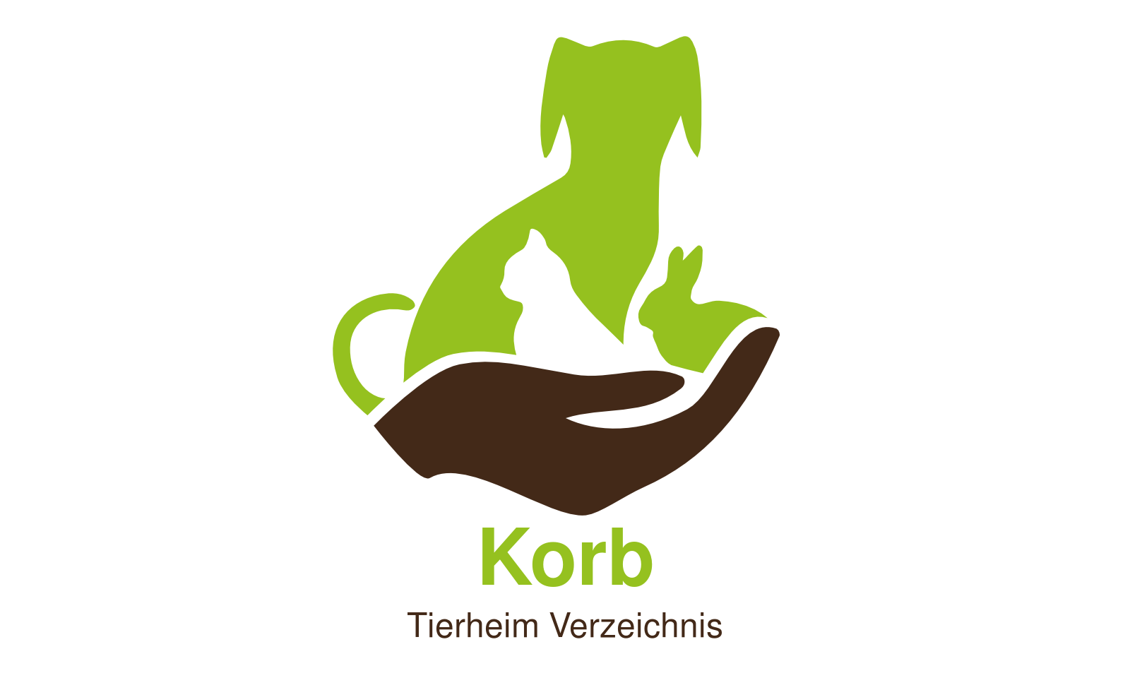 Tierheim Korb