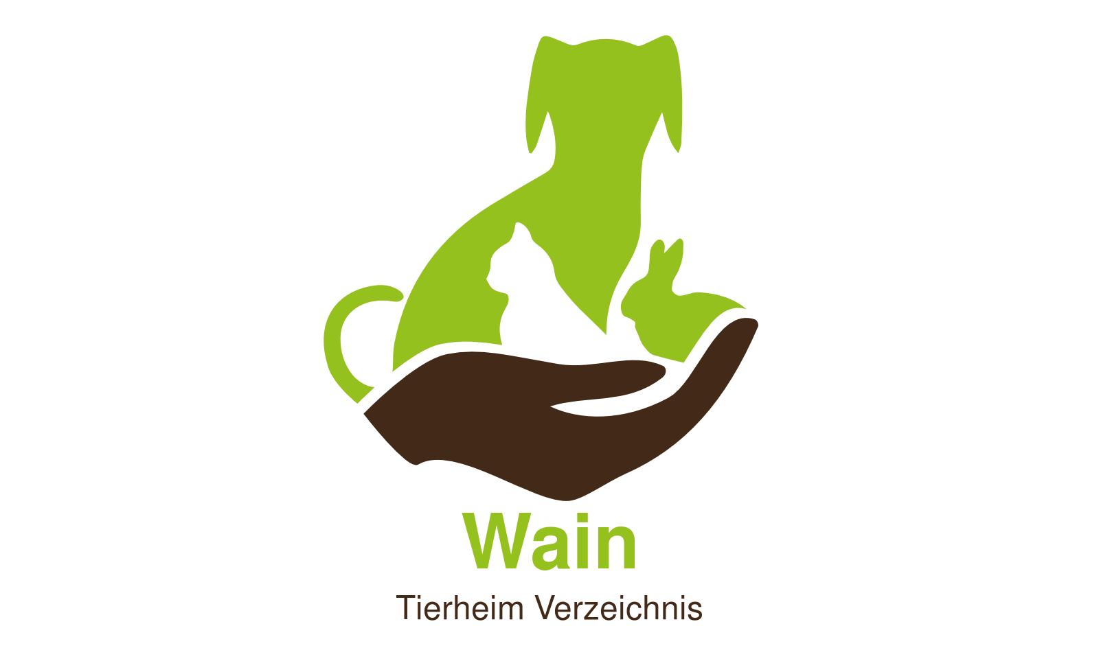 Tierheim Wain