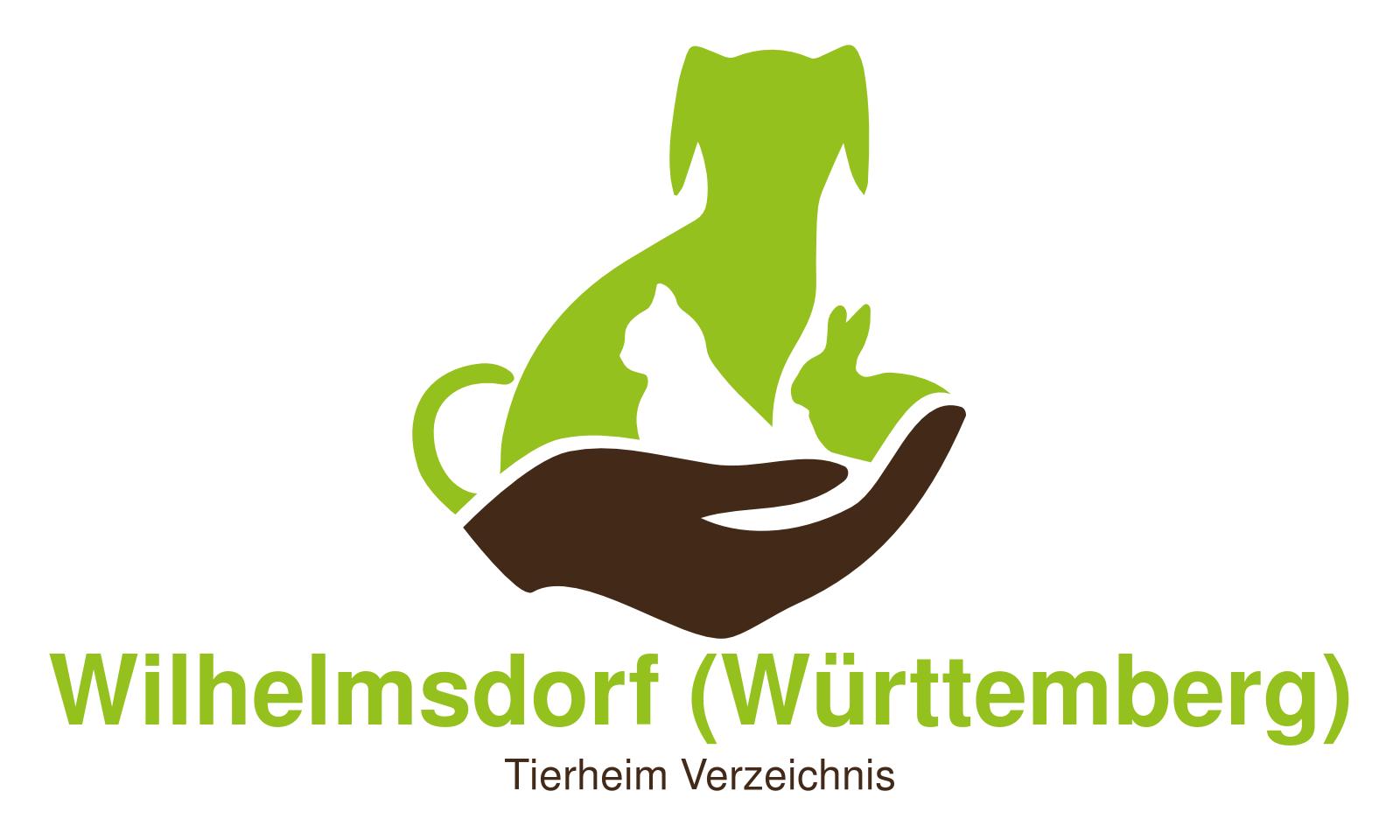 Tierheim Wilhelmsdorf (Württemberg)