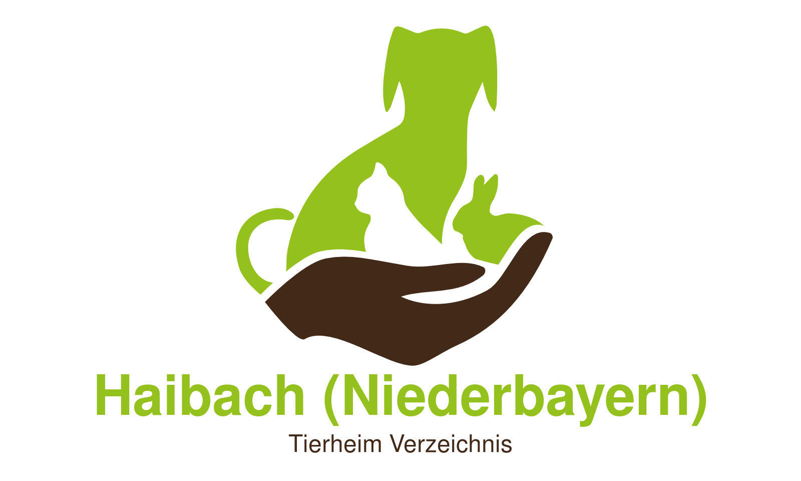 Tierheim Haibach (Niederbayern)
