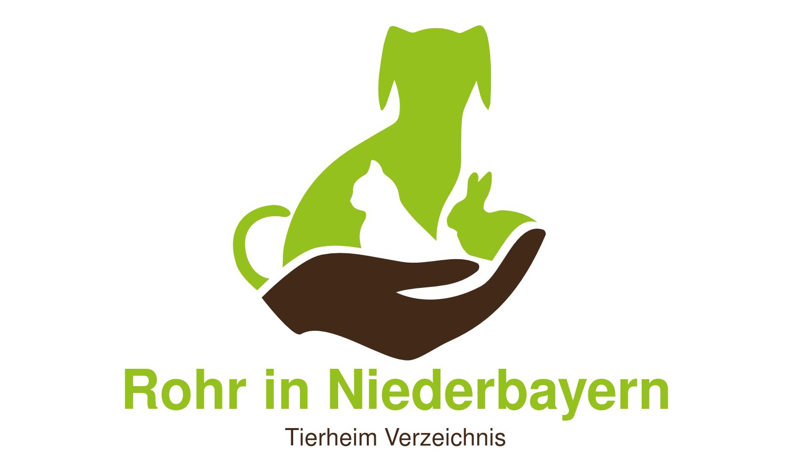 Tierheim Rohr in Niederbayern
