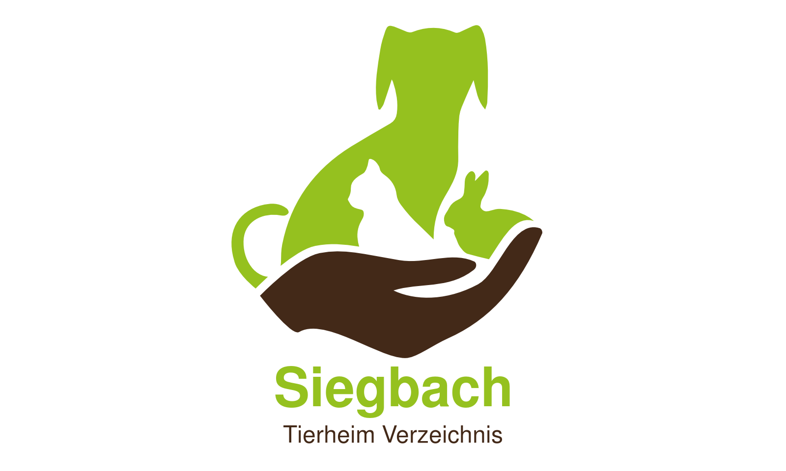 Tierheim Siegbach