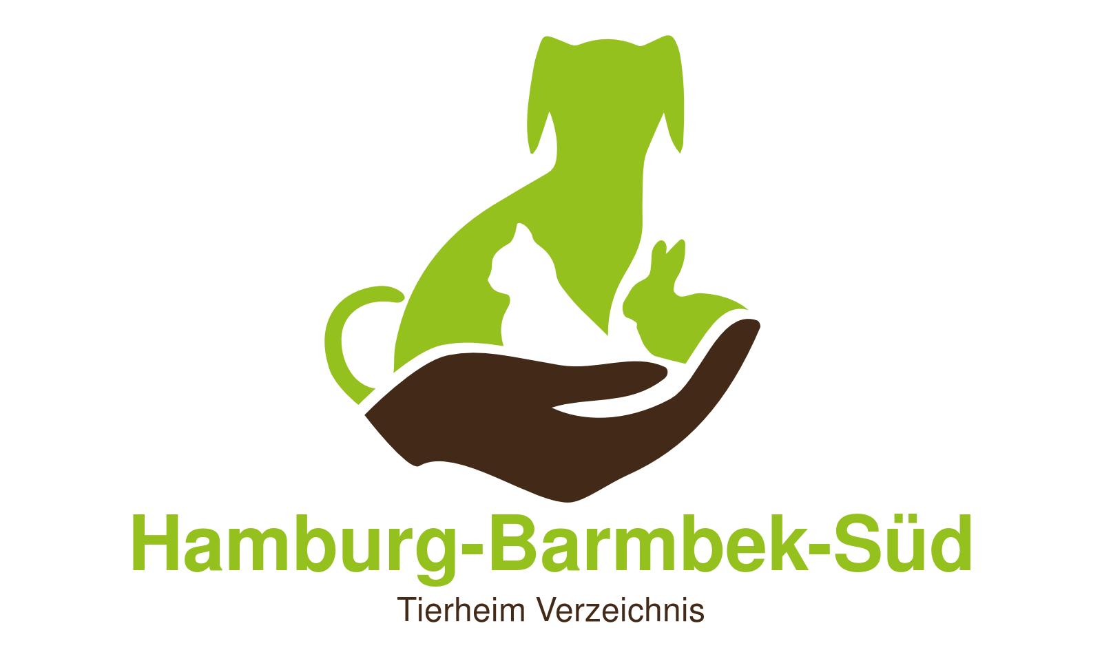 Tierheim Hamburg Barmbek-Süd