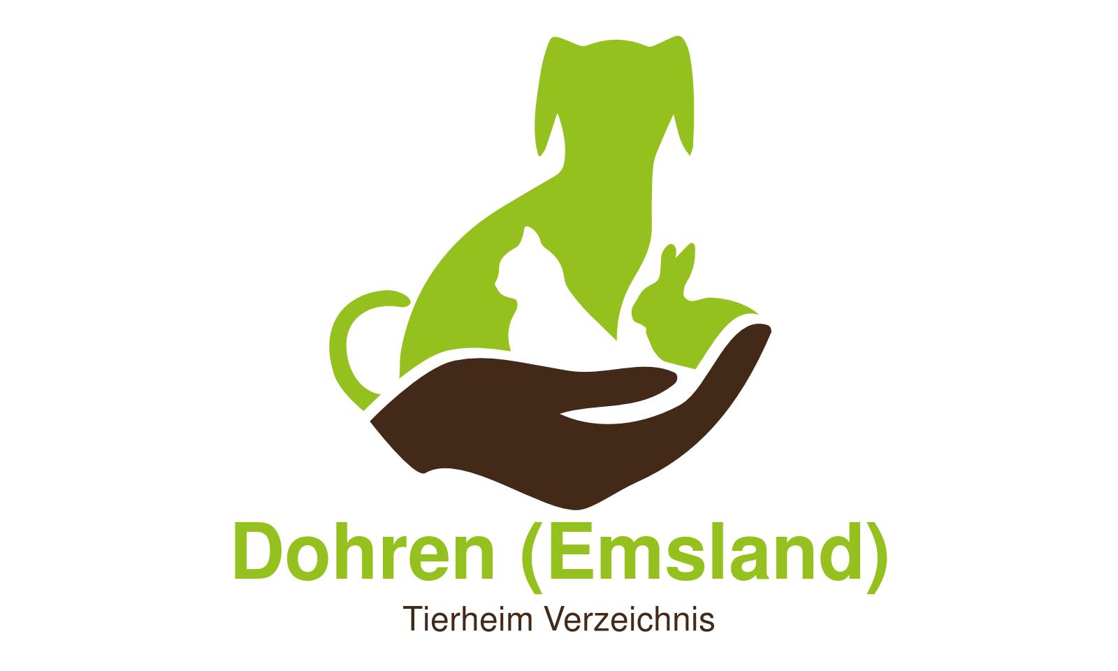 Tierheim Dohren (Emsland)