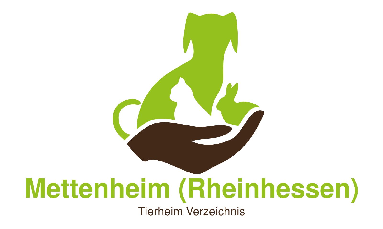 Tierheim Mettenheim (Rheinhessen)