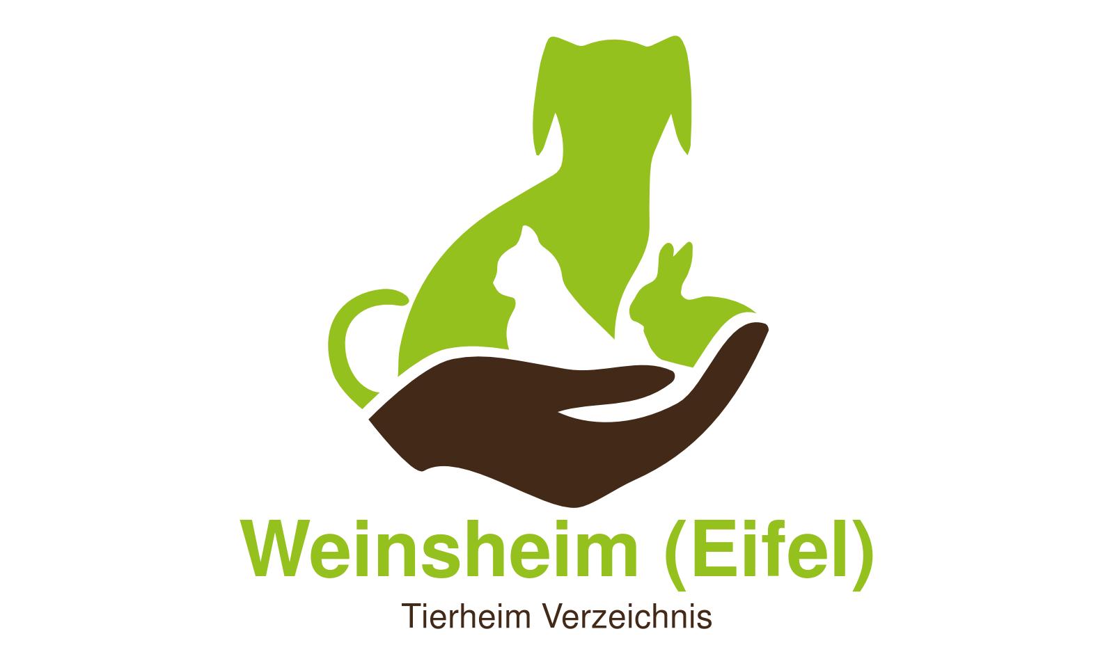 Tierheim Weinsheim (Eifel)