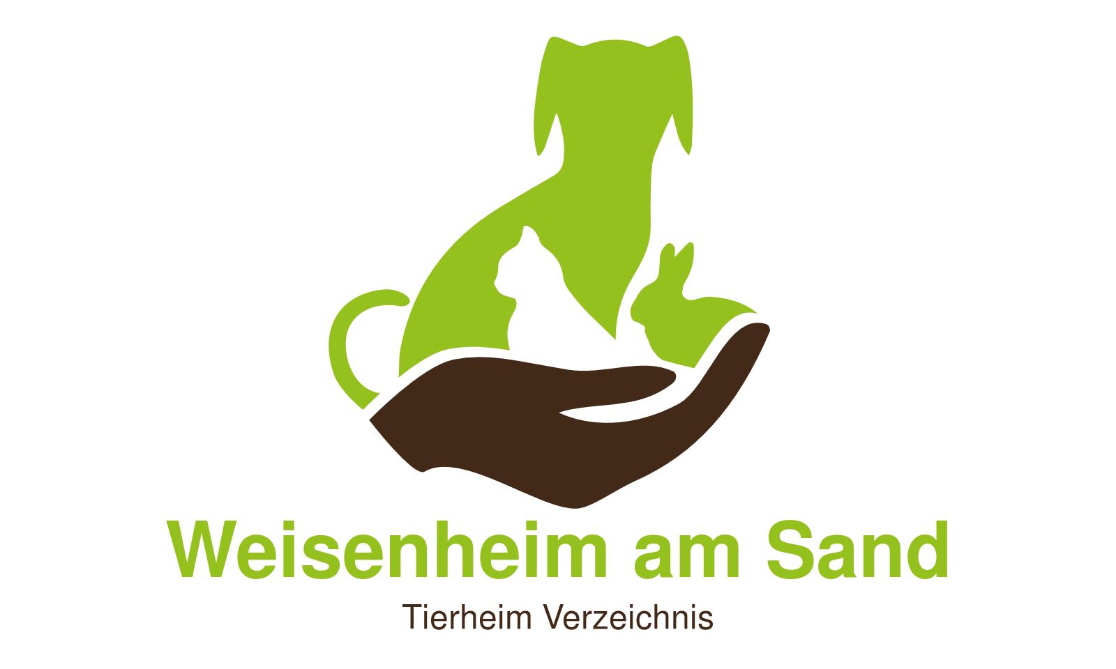 Tierheim Weisenheim am Sand
