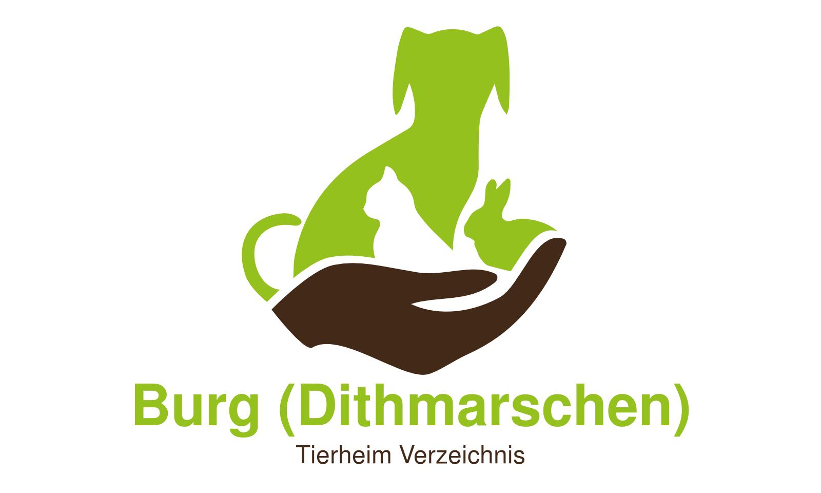 Tierheim Burg (Dithmarschen)