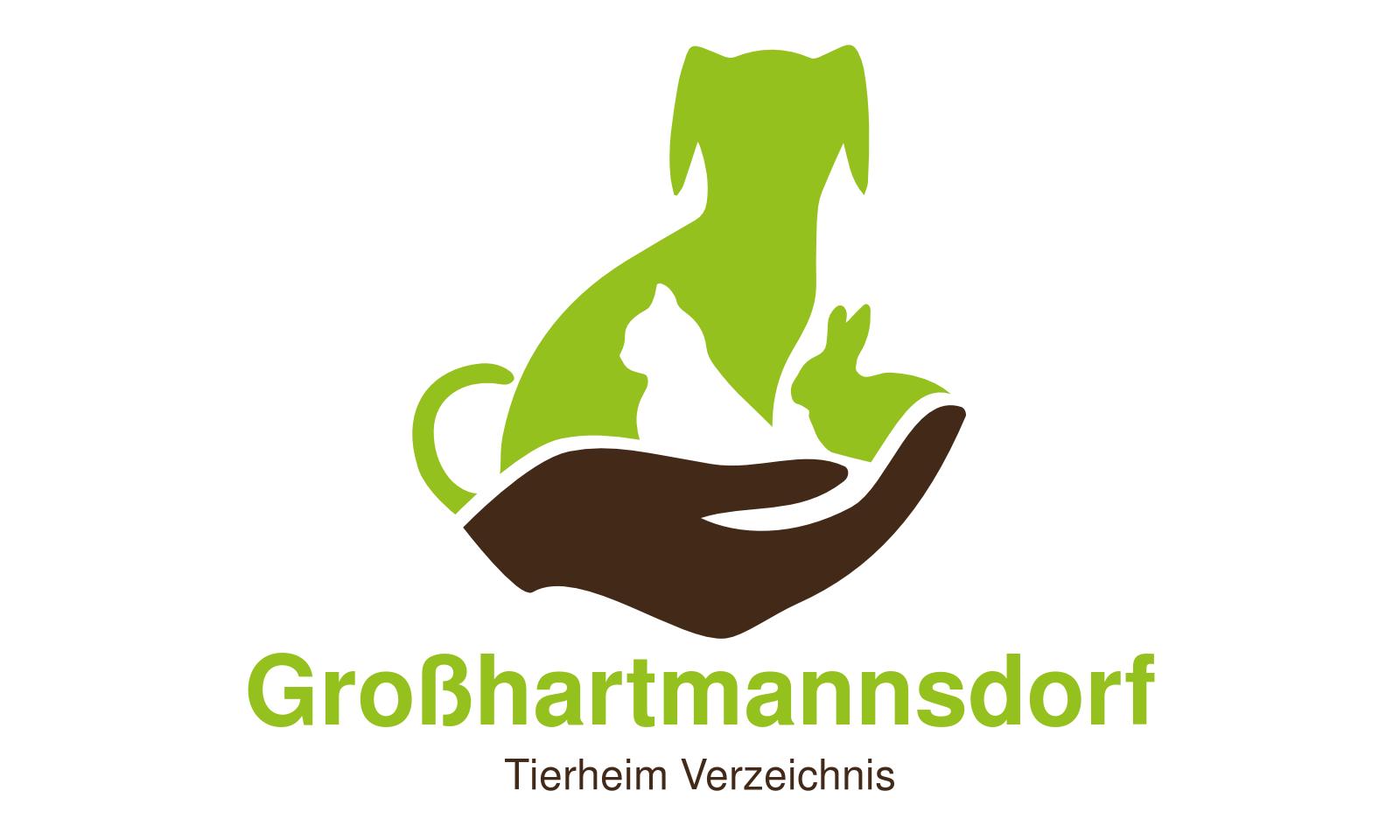 Tierheim Großhartmannsdorf