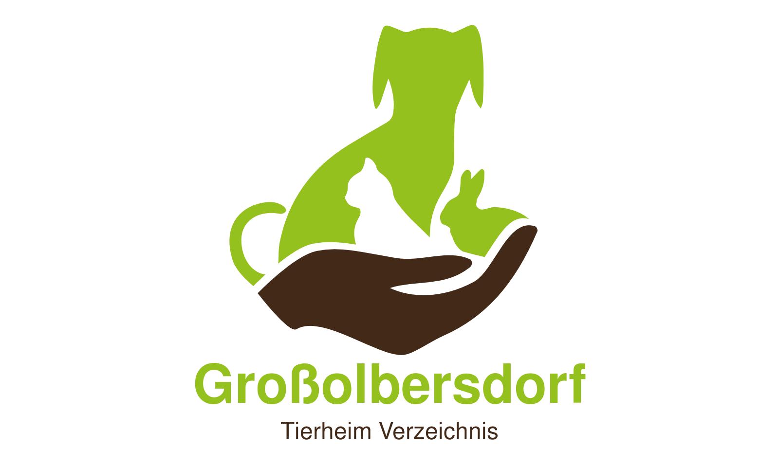 Tierheim Großolbersdorf