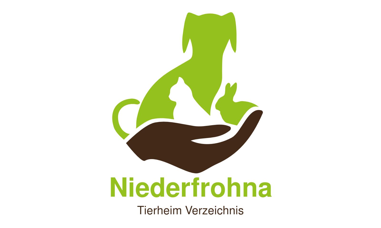 Tierheim Niederfrohna