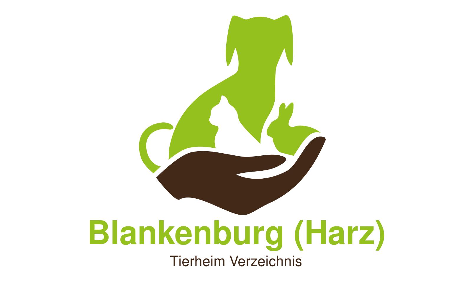 Tierheim Blankenburg (Harz)
